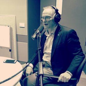 Glenn Keys - The Human Face of a Global Business