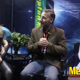 The MarvelGal of Cutie Nerd Cosplay Paige Kelly:an interview on the Hangin With Web Show