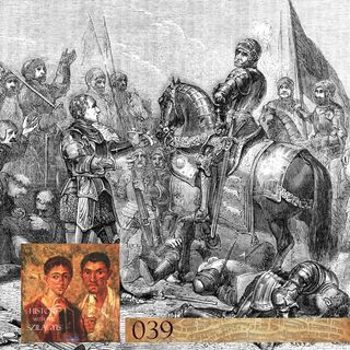 HwtS: 039: The Battle of Bosworth Field