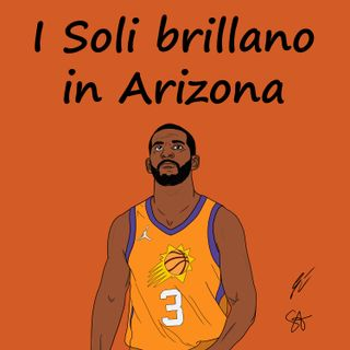 S2EP16: I Soli brillano in Arizona