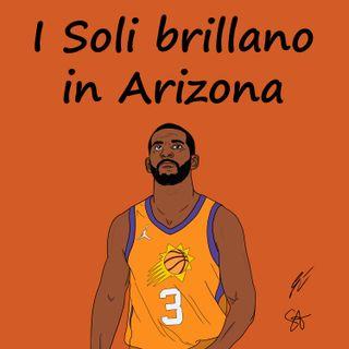 S2EP16: I Soli brillano in Arizona