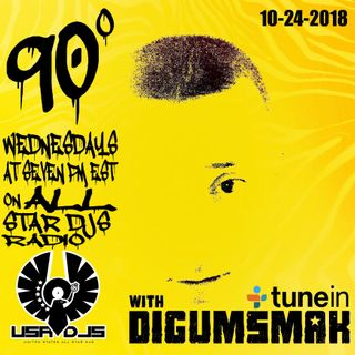 90 Degrees by digumsmak .. 10-24-2018