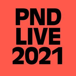 Pendolino LIVE - Estate 2021