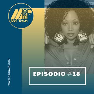 Mo'Town #18 // Stagione 2