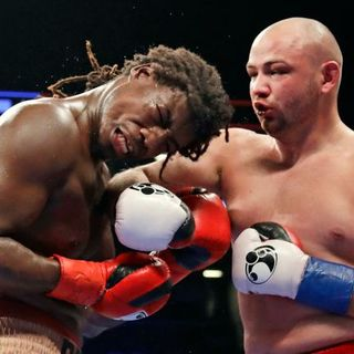 Inside Boxing Daily: Kownacki-Arreola set, Hearn invites Wilder to Joshua fight, Ugas-Figueroa, Bredis-Glowacki, and OTD Louis-Baer