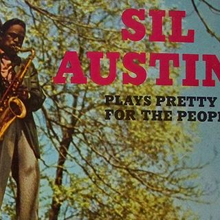 Sil Austin And His Orchestra - Plays Pretty