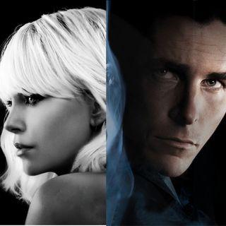 Episodio 15 - Frente a Frente Charlize Theron y Christian Bale