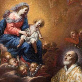 157 - I Santi e le anime del Purgatorio