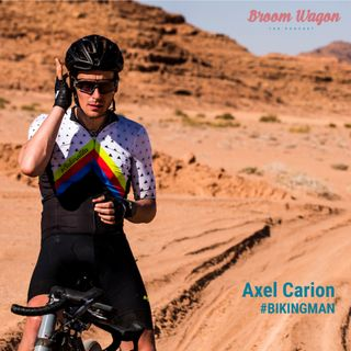 Axel Carion #BIKINGMAN