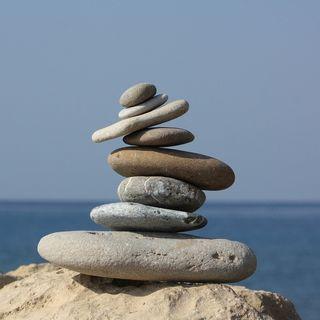 Master-PEACE Circle Meditation: Moving Toward Stillness (Aug. 31, 2020)