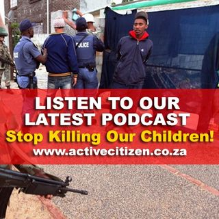 011 - Stop Killing Our Children!