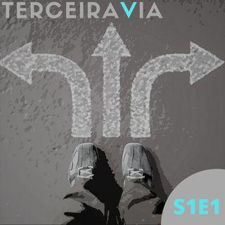 S1E1 - Coronavírus e os caminhos - ft. Alex Bertoldi