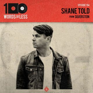 Shane Told from Silverstein