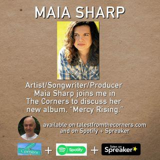 Maia Sharp, Artist/Songwriter/Producer