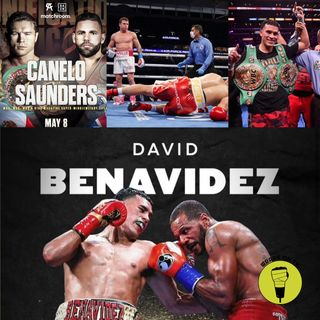 David Benavidez interview - Canelo review