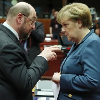 La coalizione tedesca tra CDU e SPD - Intervista a Ubaldo Villani Lubelli
