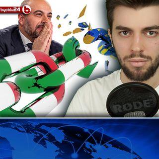 Caso Italexit di Paragone, i dubbi di Luca Donadel