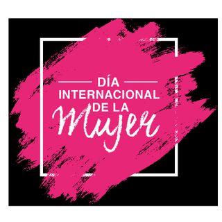 Día Internacional de las Mujeres. La indignación y la lucha no significan violencia o vandalismo.