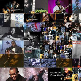 "A Musical Tribute ""Ronny Jordan"" {Play On Forever}"