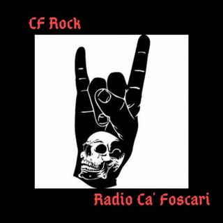 Ca' Foscari Rock