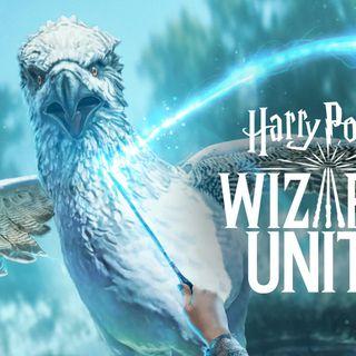 BONUS: Wizards Unite & UNspoiled! Updates!