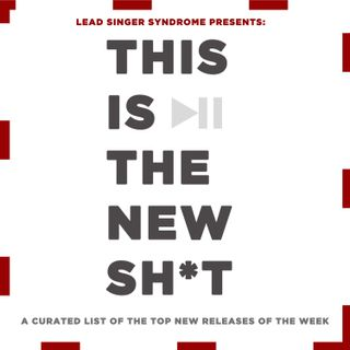 THIS IS THE NEW SH*T:  01.22.2021