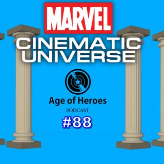The 4 Pillars of the MCU | Age of Heroes #88