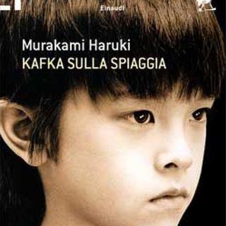 Un libro sul comodino - Kafka sulla spiaggia