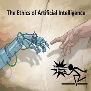 Ep 87 - The Ethics of AI