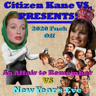 An Affair to Remember vs New Year's Eve - With Special Guest Miranda Meijer