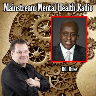 A Interview with Actor Bill Duke