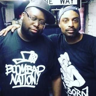 Mixing Music Breaks 6-26-17 DJBUTTA L & BRAVE DAVE