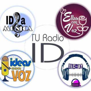 TU RADIO ID
