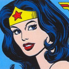 Wonder Women Meeting - Russ and Kitty