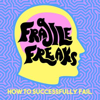Episode 3- Fear of Failure, Blockbuster & Wholefoods