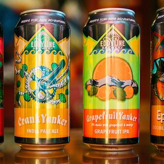 Jewels Two Point Oh / Episode 49 / Erin Moylhan / Eddyline Brewing