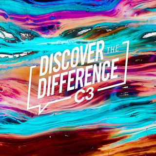 Discover the Difference with Nick Hardwick
