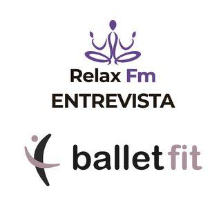 Entrevista a Gloria Morales (Bailarina profesional, licenciada en Educación Física y creadora de Ballet Fit España)