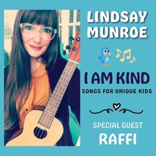 I Am Kind - Lindsay Munroe