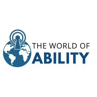 The World of Ability Podcast Episode 1