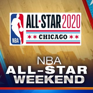 EP 011: NBA All-Star Weekend