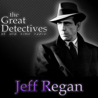 The Great Detectives Present Jeff Regan