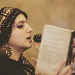 Poesia orale improvvisata - Maria Pia Dell`Omo