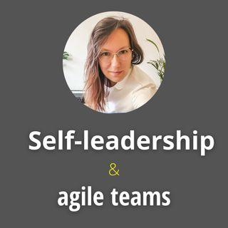 Self-leadership and agile teams trailer