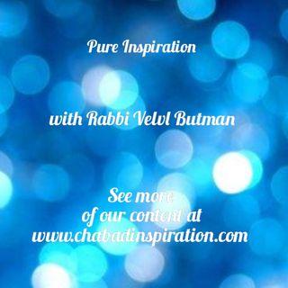 Chabad Inspiration