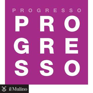 "Aldo Schiavone ""Progresso"""
