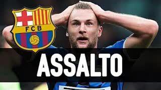 Skriniar al Barcellona? Ultime news di calciomercato Inter