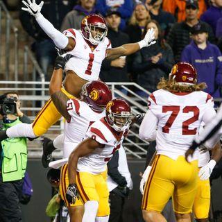 College Football Weekly Pick'em show:Week 12!What Happened?