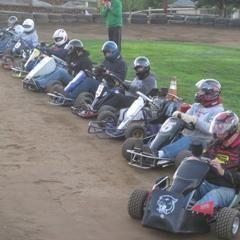 Streby Speedway