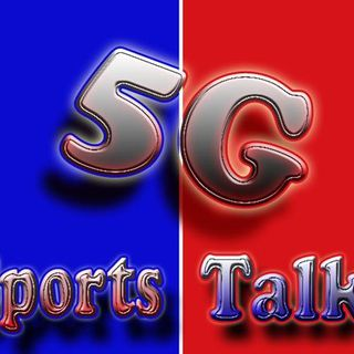 """Turning up the Heat""  by 5G Sports Talk NFL Preview Jags/Raiders"